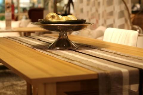 テーブルランナー1