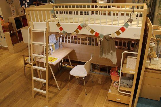 新しいKIDS家具がやってきました~